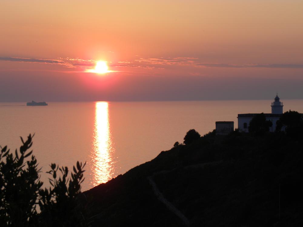 Isola d'Elba / Villa Issopo