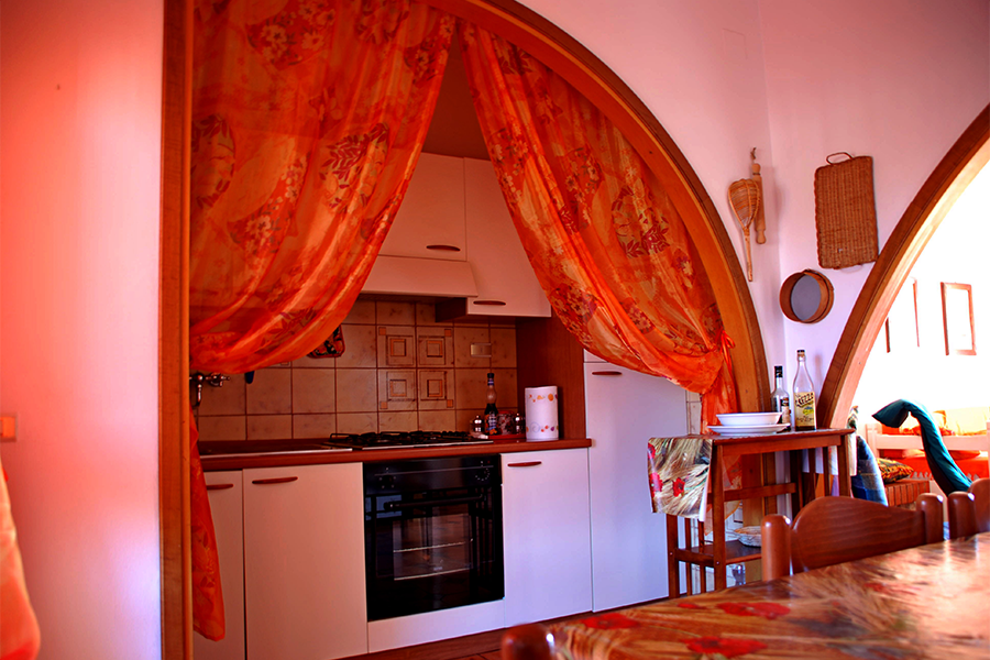 Follonica-cucina